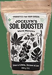 jocelyn's soil booster